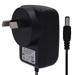 12W SAA power adapter