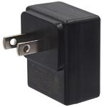 6W系列美规UL卧式电源适配器