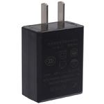 6W系列中规直插式电源适配器