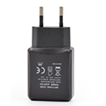 10W GS&CE power adapter