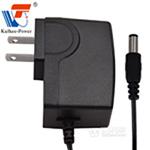 15W系列美规ETL插墙式带线电源适配器