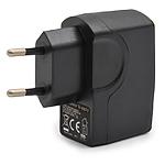 12W系列欧规GS&CE插墙式电源适配器