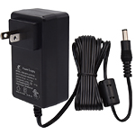 36W UL power adapter