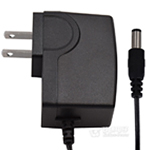 15W ETL power adapter