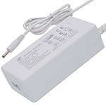 65W GS&CE power adapter