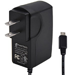13.5W UL power adapter