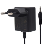 6W GS&CE power adapter