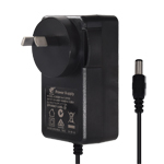 24W SAA power adapter