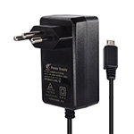 24W uc power adapter