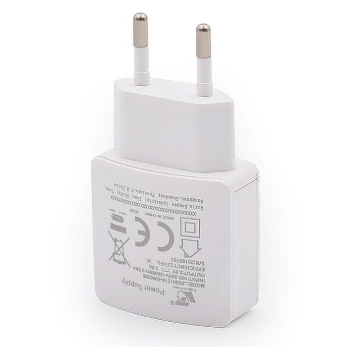 直插式电源适配器