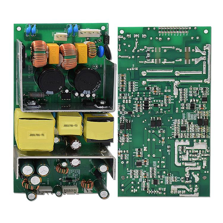 电源控制线路板