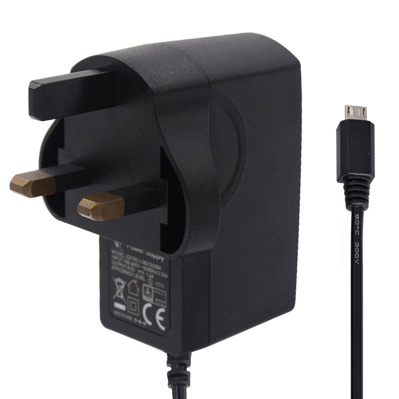 电源充电器