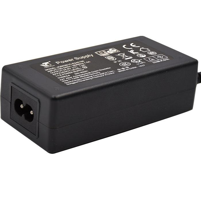 36W桌面式电源适配器