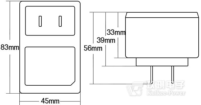 电动按摩枕电源适配器生产厂商