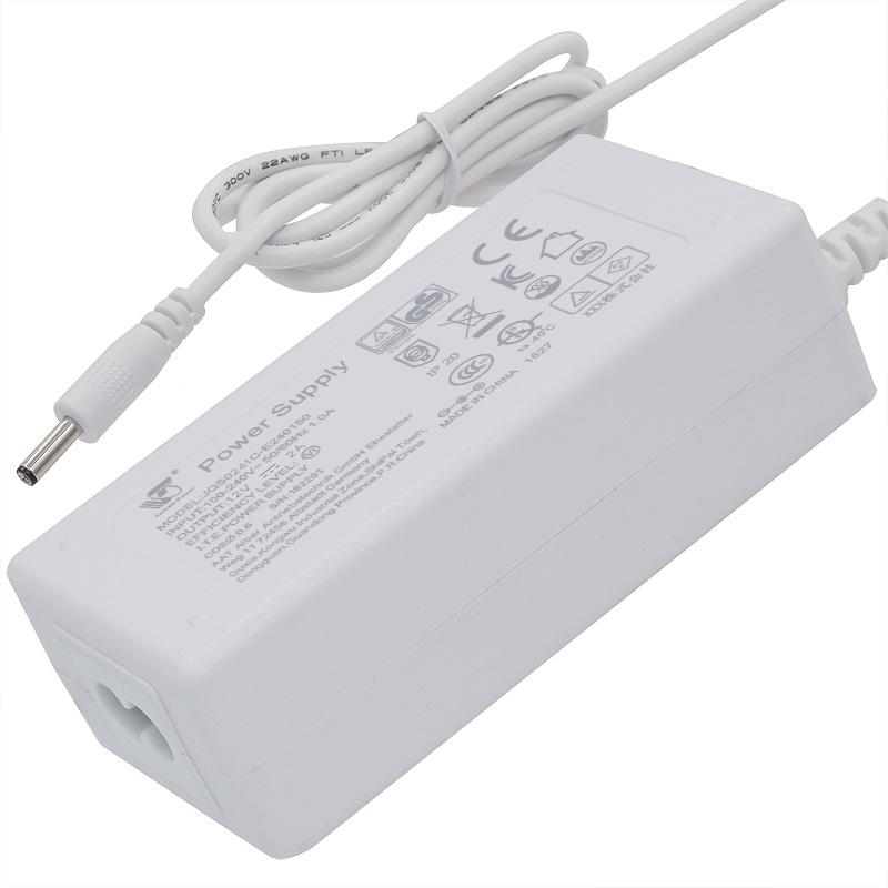 24W电源适配器