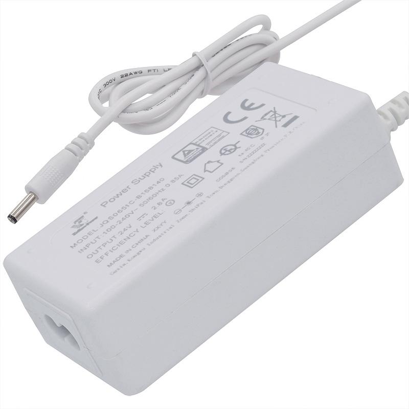 英规电源适配器